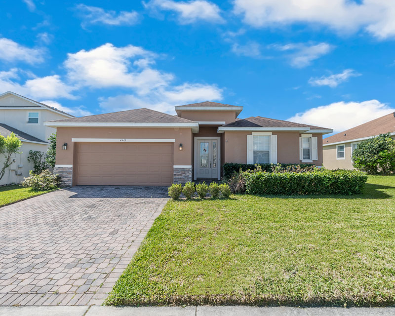 Covington Chase Winter Garden Real Estate Sales
