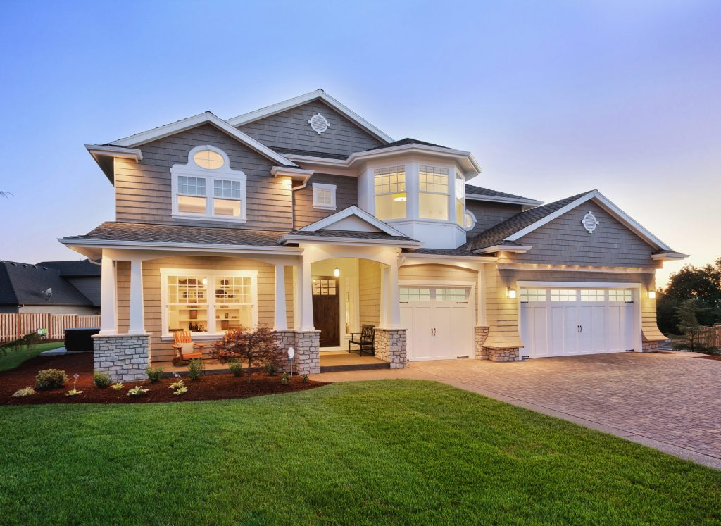 Luxury Real Estate in Winter Garden