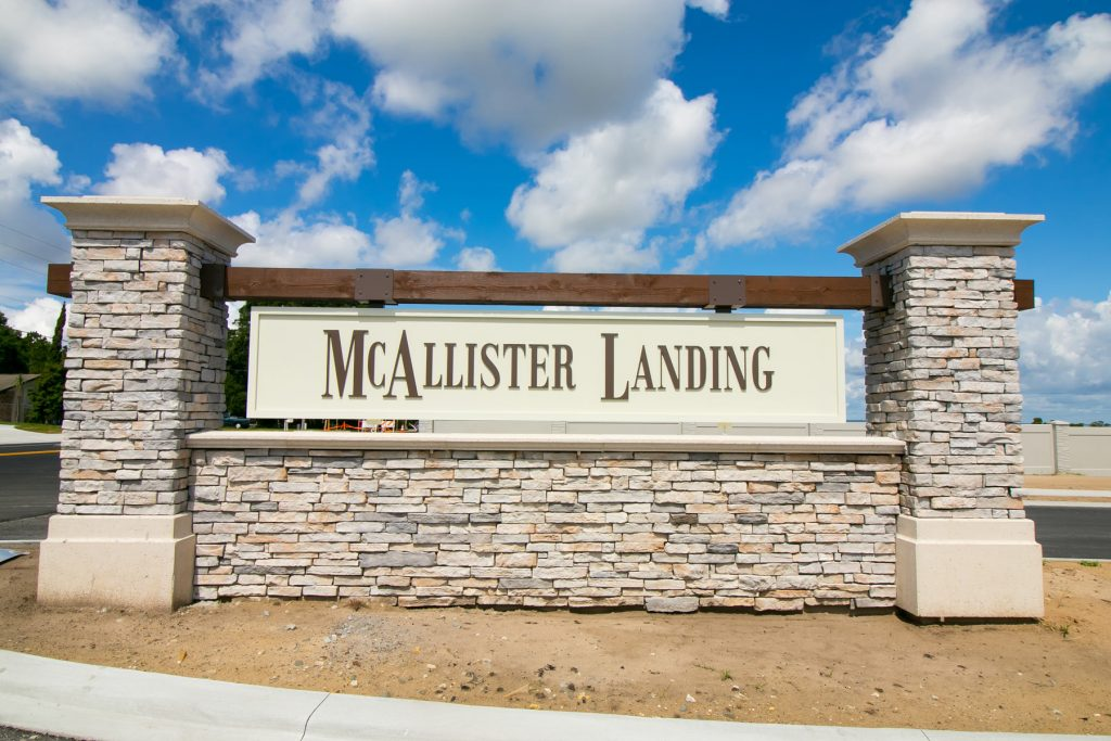 McAllister Landing - New Homes in Winter Garden