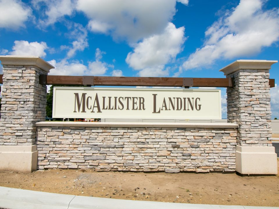 McAllister Landing - New Homes in Winter Garden