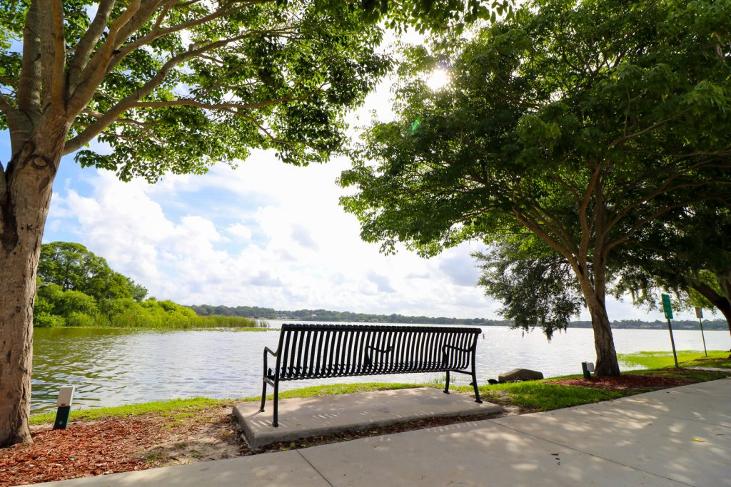 Ocoee Waterfront and Park