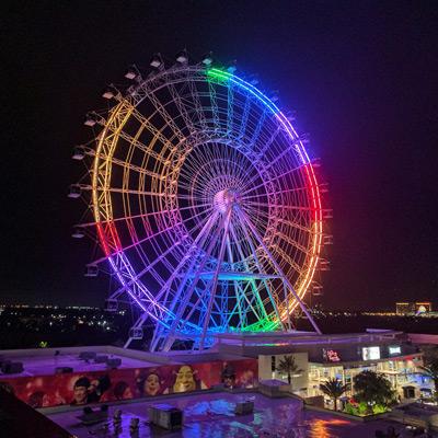 Orlando's Eye