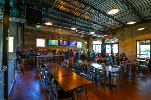 Suncreek Brewery Taproom