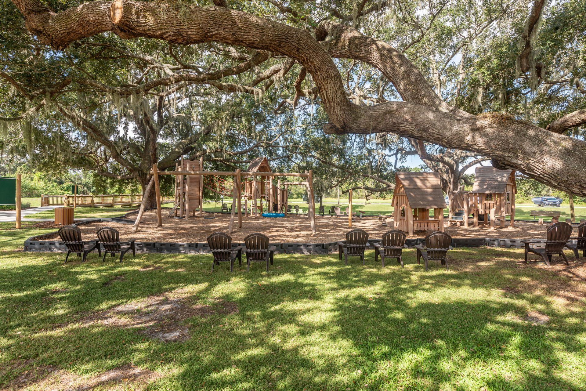 Tucker Ranch Park
