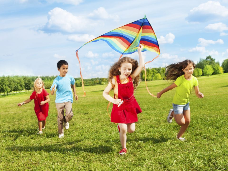 Central Florida kids summer activities