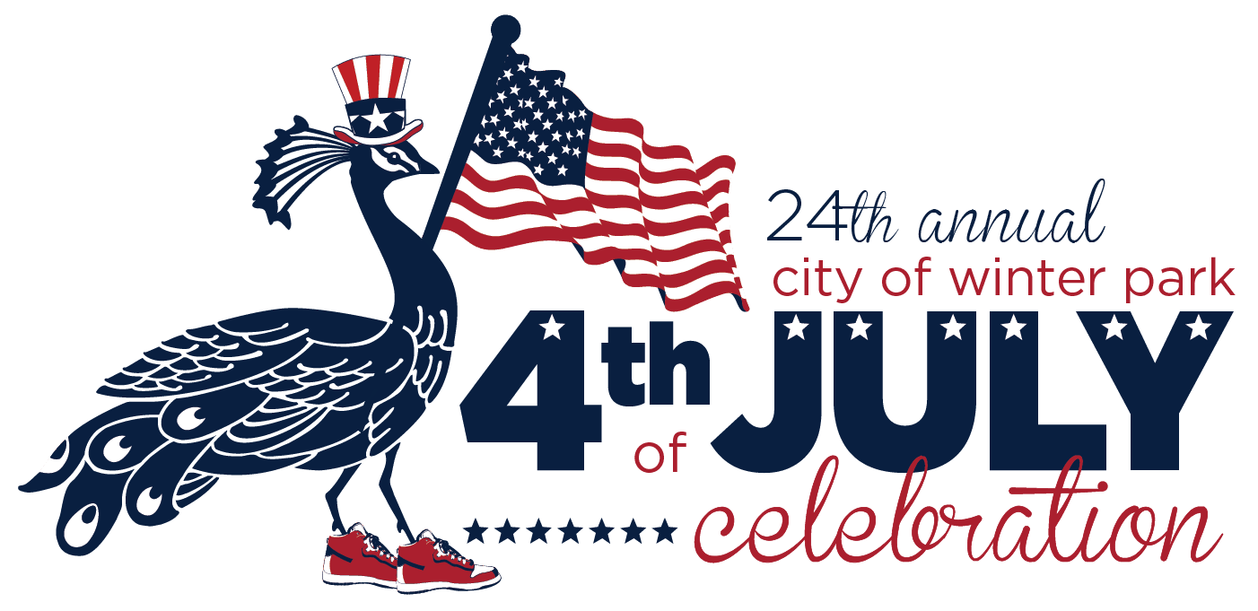 winter park 4th of July event 2019