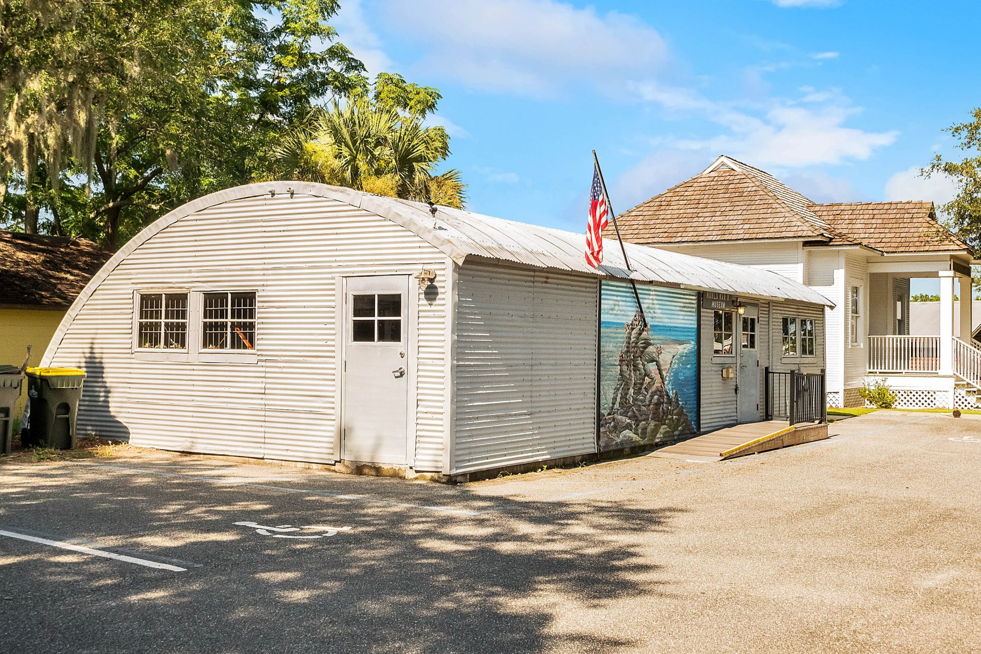 Quonset WWII Museum