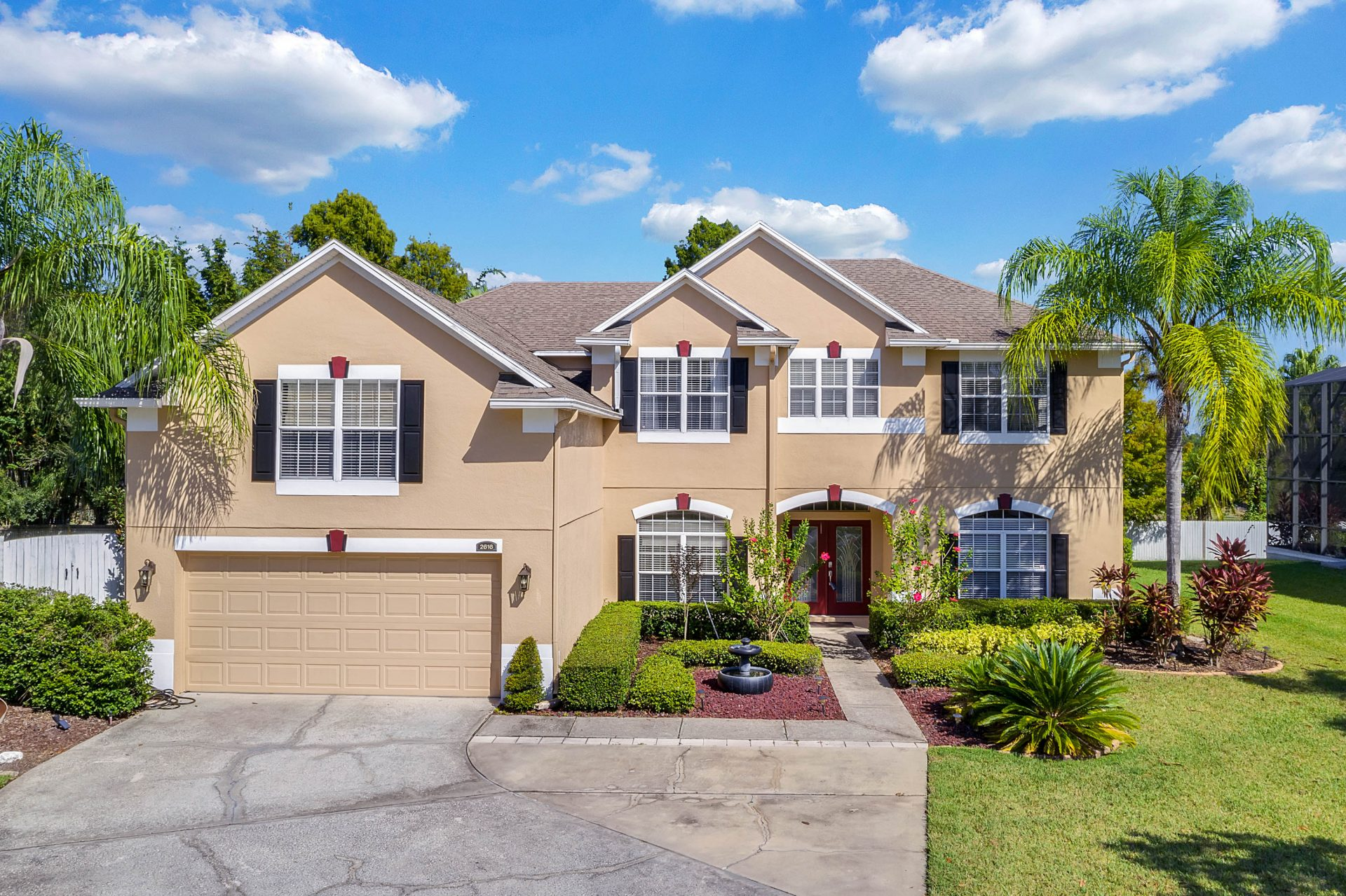2616 Grove View Dr, winter garden, florida