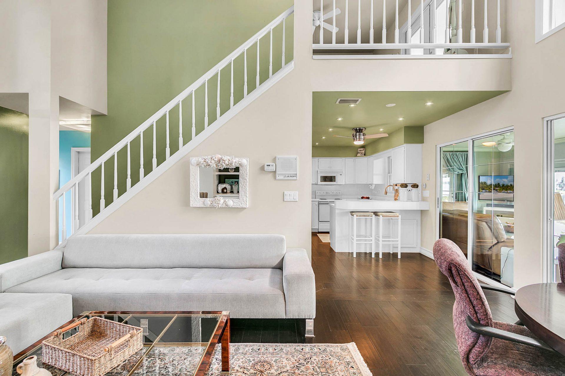 bakehouse living room