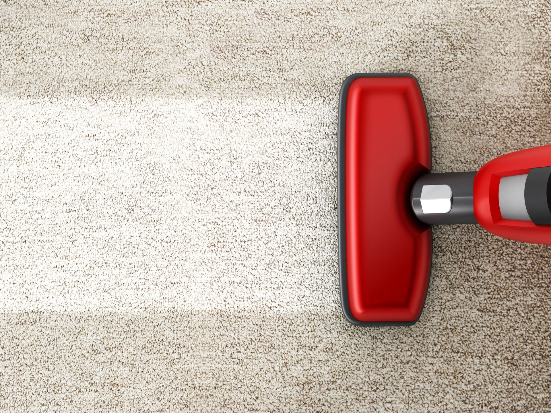 steaming carpet makes your home more appealing
