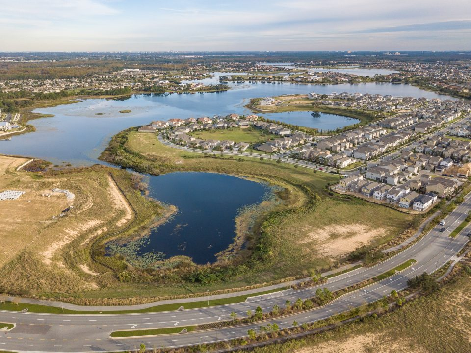 new construction communities in winter garden