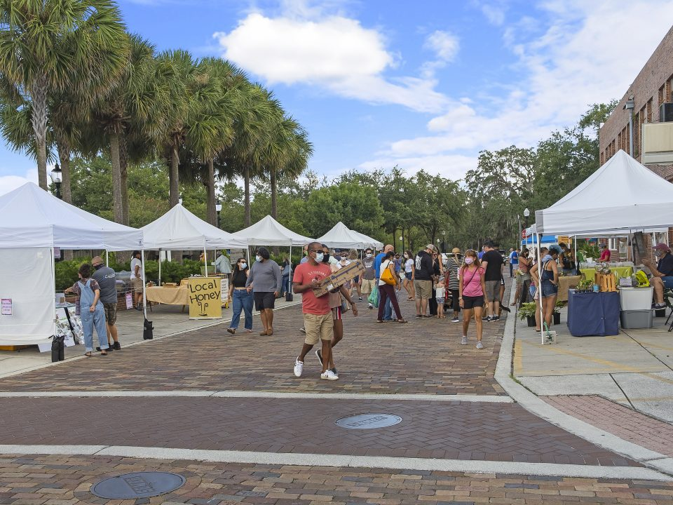 Downtown Winter Garden Farmers Market