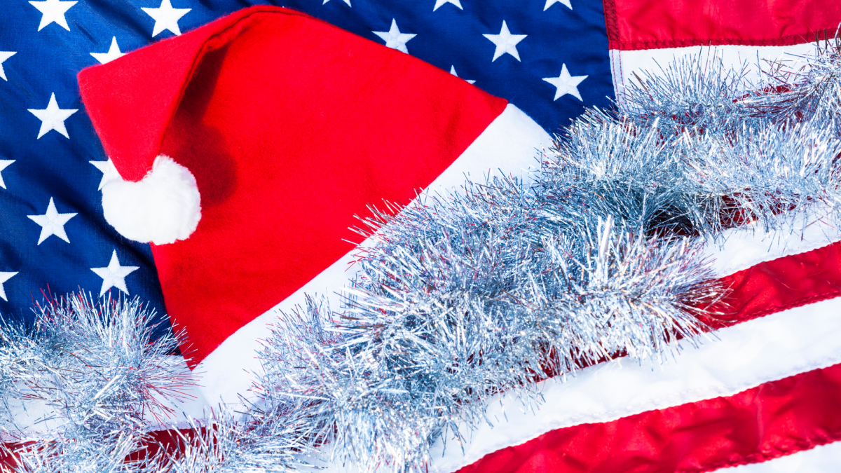 Christmas across America