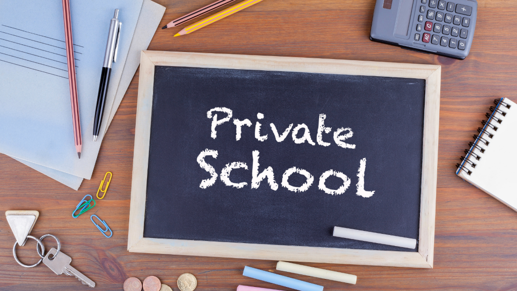 private schools in Winter Garden, FL
