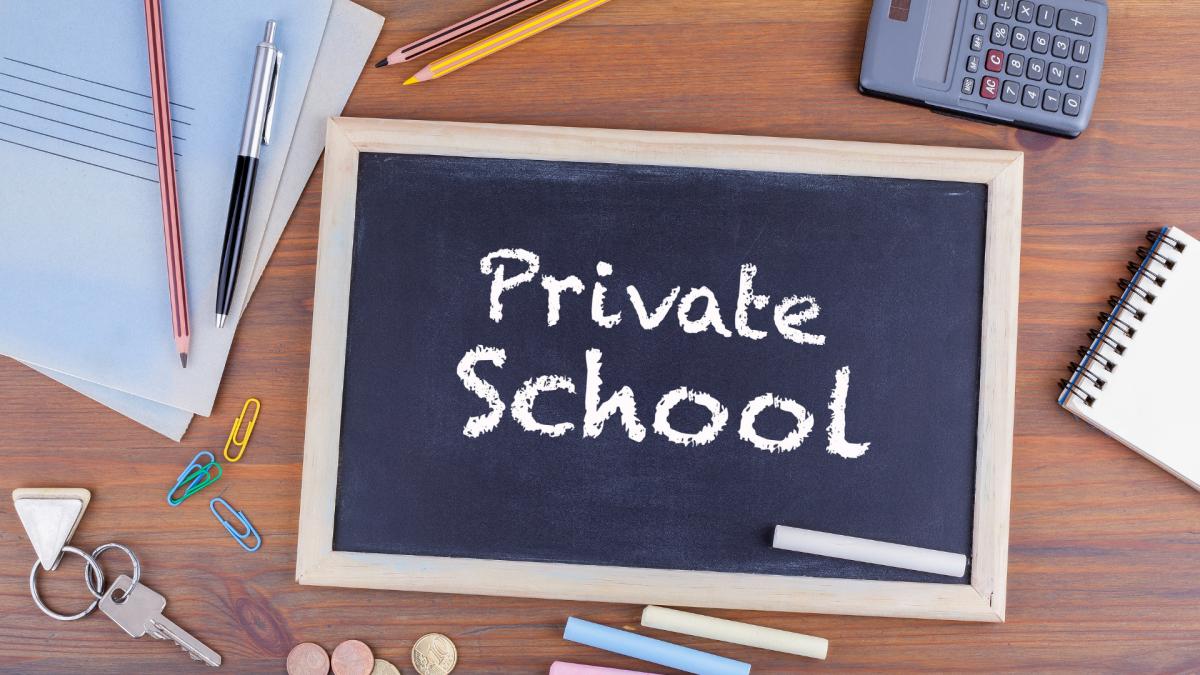 private schools in Winter Garden, FL