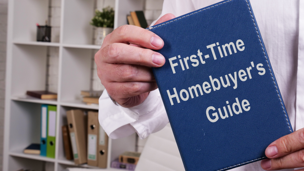first-time home buyer winter garden