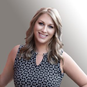 Winter Garden Realtor Ashley Wilt of the Erica Diaz team