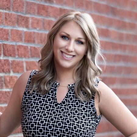 Ashley Wilt of the Erica Diaz Team