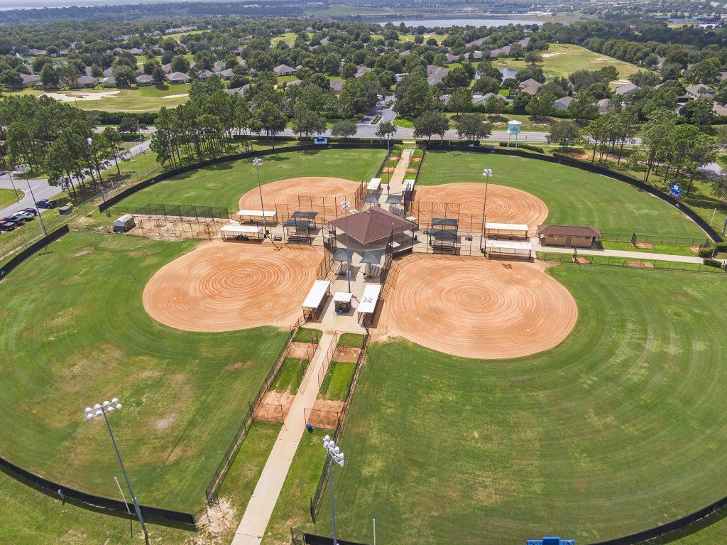 Hancock Ball Field