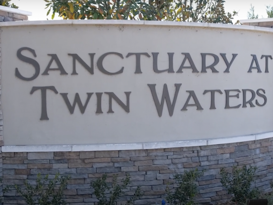 Sanctuary at Twin Waters