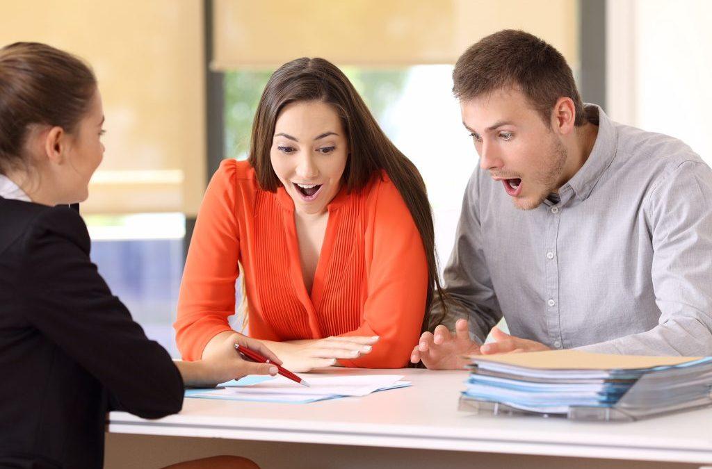 FHA & Conventional Home Loans