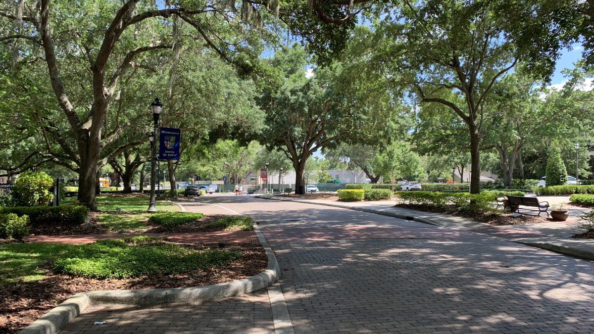 parks in windermere fl