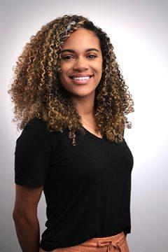 Analice Gonzalez - Social Media Coordinator