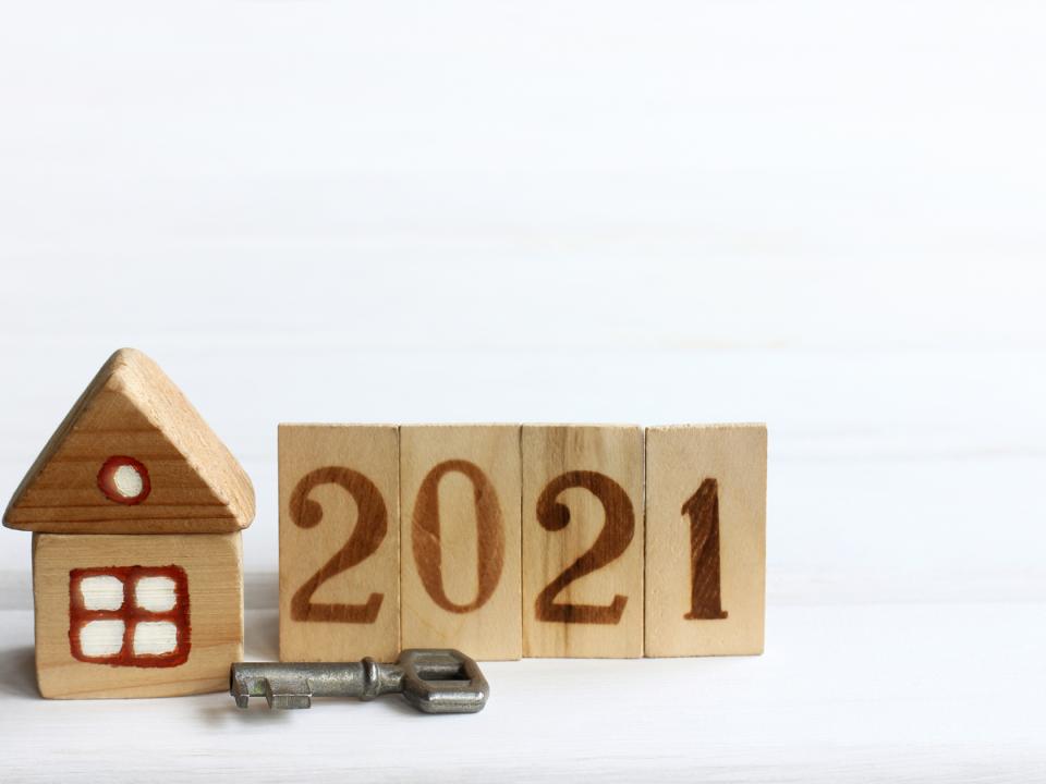 2021 Florida real estate market